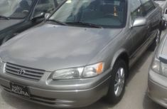 Affordable 1998 Nigerian Used Toyota Camry Pencil Light for sale