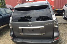 Clean 2014 Foreign Used Lexus GX 460 Jeep for Sale in Lagos
