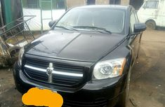 Registered Nigerian Used Dodge Caliber 2007 Model