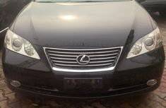 Clear 2005 Tokunbo Lexus ES 350 Jeep for Sale