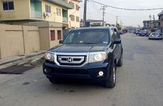 Very Clean 2009 Tokunbo Honda Pilot for Sale in Nigeria