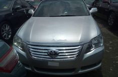 Foreign Used 2005 Toyota Avalon Automatic