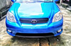 Neat Foreign used 2007 Toyota Matrix