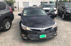Nigerian Used Toyota Avalon 2014 Model