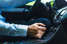 When should I shift gears for a better fuel economy?