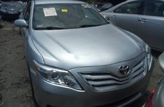 Clean Foreign Used Toyota Camry 2008 Model