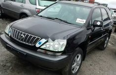 Neat Foreign used 2003 Lexus RX