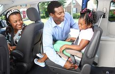Top 10 car safety facts Nigerian parents are unaware of