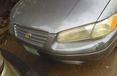 Nigeria Used Toyota Camry Tiny Light 1999 Model for Sale