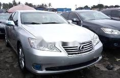 Foreign Used Lexus IS 2010 Model
