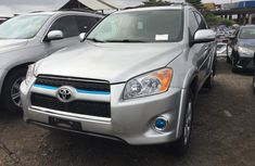 Foreign Used Toyota RAV4 2011 Model for Sale