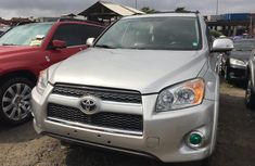 Foreign Used Toyota RAV4 2011 Model for Sale in Lagos