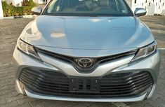 Tokunbo Toyota Camry 2018 Model for Sale in Lagos