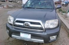 Nigerian Used Toyota 4Runner 2005 at Cheap Price in Nigeria