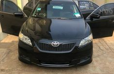 Neat 2008 Foreign Used Toyota Camry for Sale in Ibadan