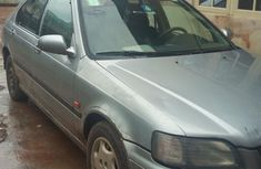 Neat Nigerian Used Honda Civic 1996 Model for Sale