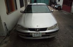 Neatly Used Peugeot 406 2000 Model for Sale in Lagos