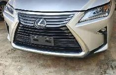 Foreign Used Lexus RX 2015 Model