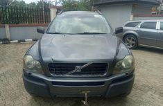 Foreign Used Volvo XC90 2006 Model