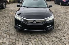 Super Clean Foreign used Honda Accord 2017