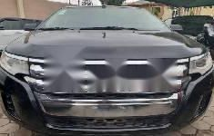 Nigerian Used Ford Edge 2013 Model Black