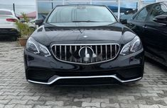 Super Clean Foreign used Mercedes-Benz E350 2013
