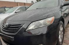 Super Clean Nigerian used 2008 Toyota Camry
