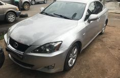 Foreign Used Lexus IS 2007 Model