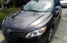 Neat Tokunbo Toyota Camry 2009 Model