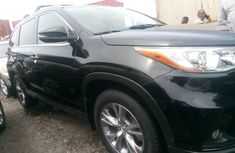 Tokunbo Toyota Highlander SUV 2012 Model for Sale in Lagos