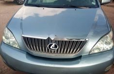 Very Clean Foreign used Lexus RX 2004