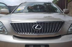 Very Clean Foreign used 2007 Lexus RX