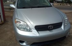 Super Clean Foreign used Toyota Matrix 2008