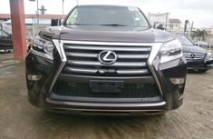 Very Clean Foreign used 2015 Lexus GX