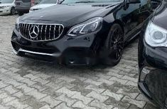 Super Clean Foreign used Mercedes-Benz E350 2014