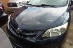 Super Clean Foreign used 2012 Toyota Corolla