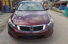 Super Clean Foreign used Honda Accord 2009