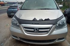 Super Clean Foreign used 2005 Honda Odyssey
