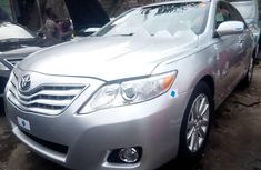 Neat Foreign used 2008 Toyota Camry