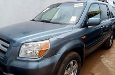 Neat Foreign used Honda Pilot 2007
