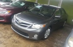 Very Clean Foreign used 2011 Toyota Corolla