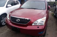 Super Clean Foreign used Lexus RX 2009
