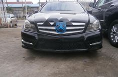 Neat Foreign used 2013 Mercedes-Benz C250