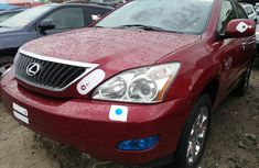 Very Clean Foreign used 2009 Lexus RX