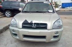 Super Clean Foreign used Hyundai Tucson 2006