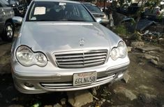 Foreign Used Mercedes-Benz C230 2007 Model