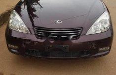 Super Clean Foreign used Lexus ES 2004