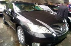 Super Clean Foreign used Lexus ES 2011