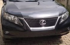 Very Clean Foreign used Lexus RX 2010