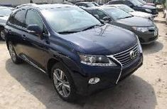 Super Clean Foreign used Lexus RX 2015